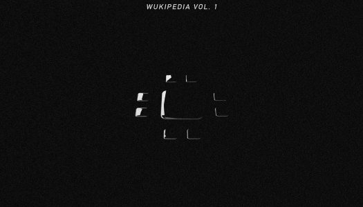 "Blvk Sheep Drops a Heater Remix of Wuki's ""Chop It"" Feat. Bri Berlay"