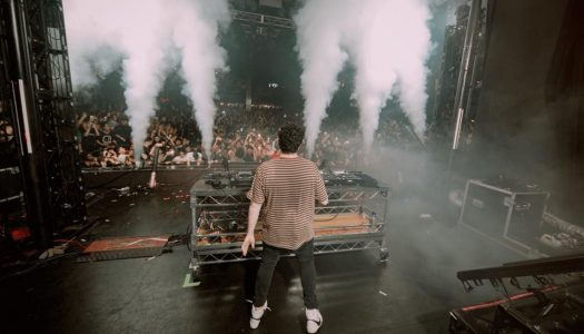 "Boombox Cartel Drops Long-Awaited ""Beibs in the Moon"" Edit"