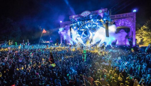 Electric Forest Reveals 2019 Lineup ft. Bassnectar, ODESZA + More