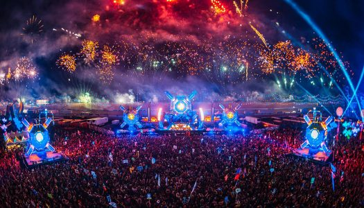 Monstercat Announces EDC Art Car Lineup, and It's Basically A Mini-Festival