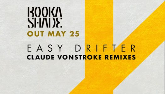 "Claude VonStroke Gives Booka Shade's ""Easy Drifter"" a Nostalgic House Remix"