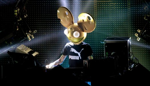 "Deadmau5 and Mr. Bill Unveil Beautiful New Video for ""10.8"""