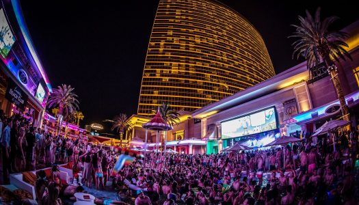 NP Exclusive Giveaway: Win a Table at Encore Beach Club To Party With Black Coffee From Collective Zoo