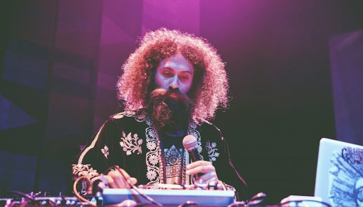 The Gaslamp Killer Responds to Rape Allegations From 2017