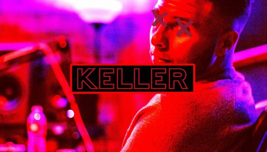 "Way Releases His Catchy Tune ""Keller"""