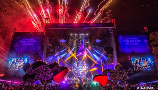Suwannee Hulaween Drops 2018 Lineup With ODESZA, Tipper, REZZ + More