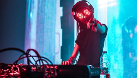 REZZ Reveals Artwork + Tracklist for Upcoming Album, 'Certain Kind of Magic'
