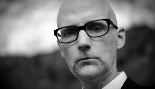 Moby Selling Off Personal Record Collection for Charity