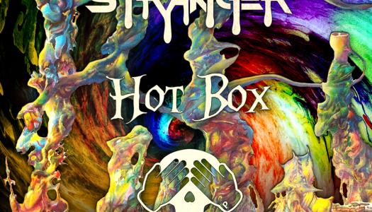 """First Listen: Liquid Stranger – """"Hotbox"""" (PEEKABOO Remix)"""