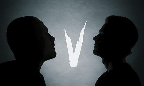 Vigiland Make A Bold Statement With 'V' EP