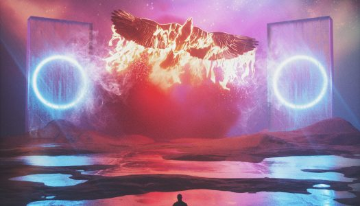 Illenium Releases 15-track Remix Package for 'Awake'