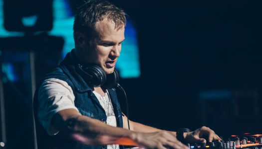 Dash Berlin Announces Split Amidst Festival Cancellations