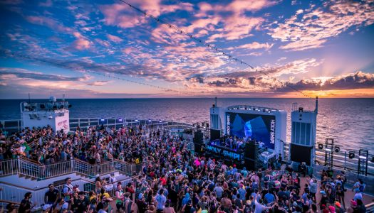 Holy Ship! Announces 2019 Lineups