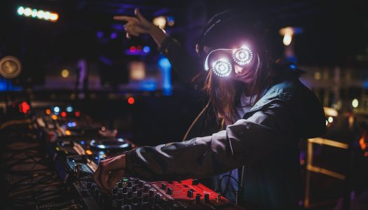 REZZ Announces 'Certain Kind of Magic' Tour Dates