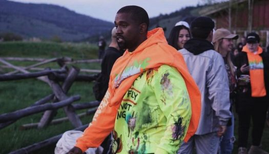 "Kanye West Announces Mystery ""Project Wyoming"" Events"