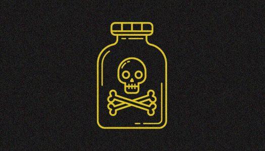 """Ronaissance Drops Deadly Tune """"Poison"""""""