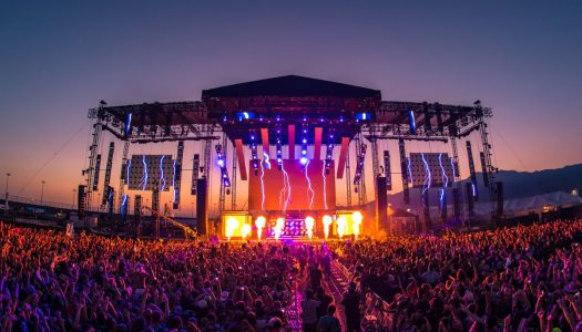 HARD Events Launches HARD Recs and HARD Summer 2018 Compilation