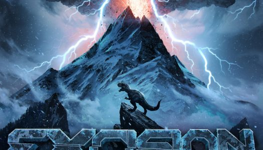 Excision Drops New Full-Length Album 'Apex'