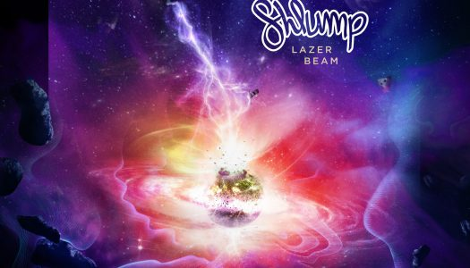 Shlump Returns to Deadbeats for 'Lazer Beam' EP