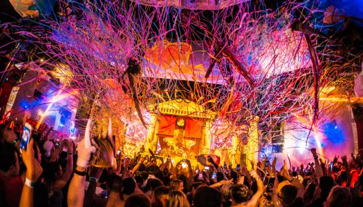Elrow Open Air 2018 Photos