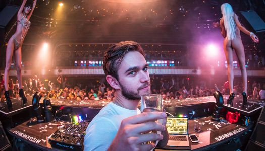 First Crypto-Fueled Music Festival Announces Lineup With ZEDD, Big Sean + More
