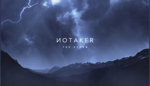 "Notaker Releases ""The Storm"" on Monstercat"