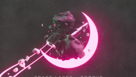 "Fransis Derelle Drops Heavy Remix of Space Laces' ""Torque"""