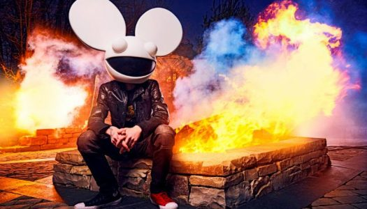 Deadmau5 To Make Film Score Debut for Netflix Film 'Polar'