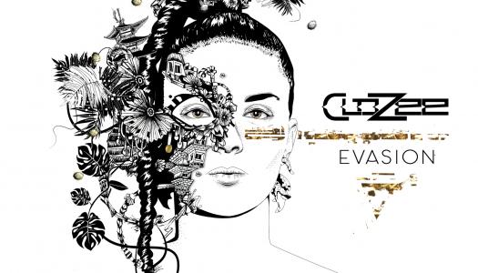 CloZee Releases Debut Album 'Evasion'