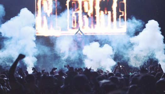 RL Grime Drops 7th Annual Halloween Mix [LISTEN]
