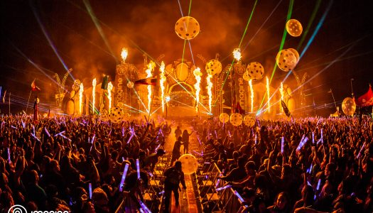 Top 5 Sets of Imagine Music Festival 2018