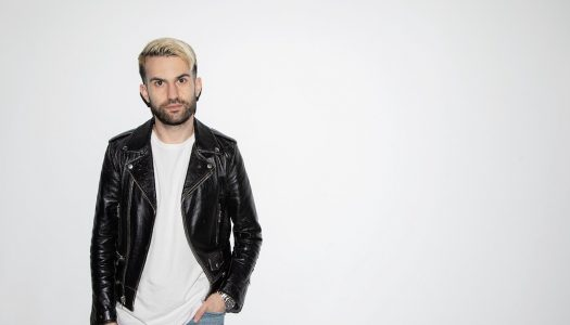 A-Trak Wows With Improvised Three-Sample Beat for Rhythm Roulette