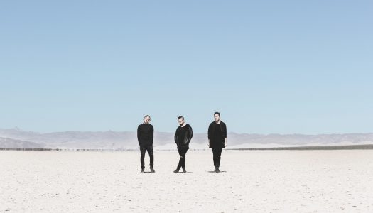 RÜFÜS DU SOL Releases New Album 'Solace'