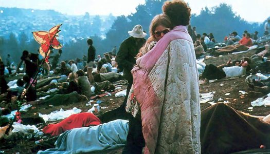 Woodstock Music Festival Returns for 50th Anniversary