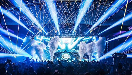 Exclusive Giveaway: Win Tickets to Radiance NYE ft. Excision, Zeds Dead + More