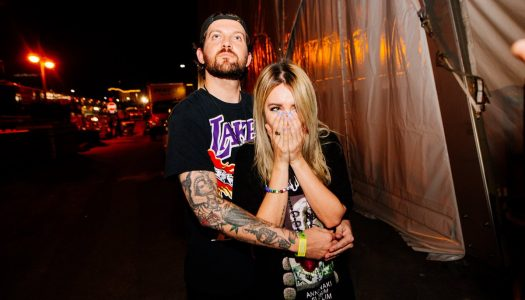 Dillon Francis and Alison Wonderland Announce 2019 Co-headline Tour