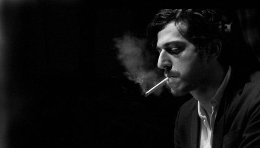 Gesaffelstein Signs to Columbia Records Following Promo Teasers