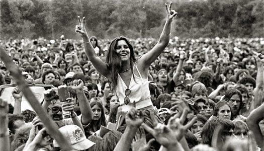 Daft Punk, Swedish House Mafia + Skrillex Proposed to Headline Woodstock 50th Anniversary Festival