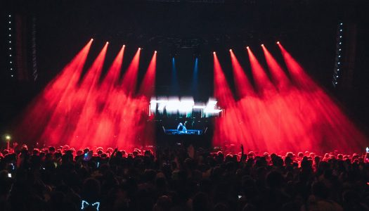 Noiseporn's 20 Artists to Watch in 2019