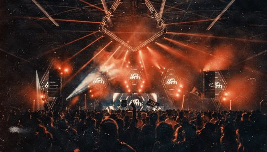 Forbidden Kingdom Releases Official Festival Anthem by Nitti Gritti