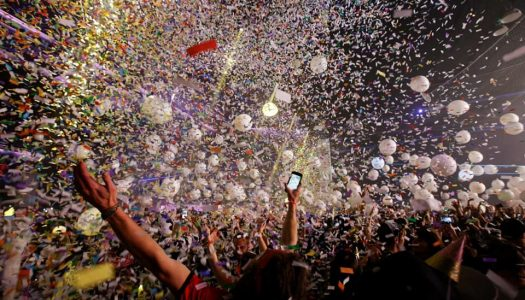 5 Reasons to Spend New Year's Eve With Decadence Colorado