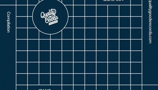 Quality Goods Records Gives Us 'QGRC-004' Compilation