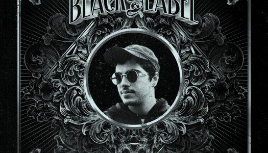 L.U.X Debuts 'Death Grip' EP On Never Say Die Black Label