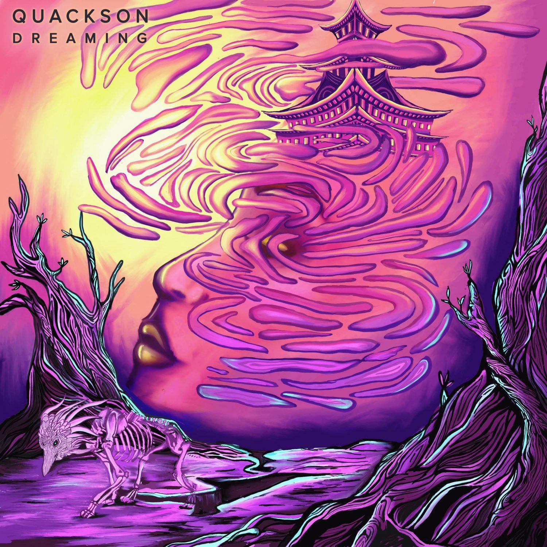 Quackson Dreaming