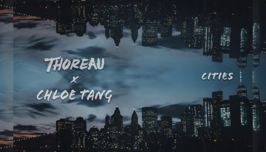 "Experience Love Across ""Cities"" With Thoreau and Chloe Tang"