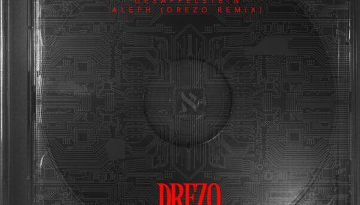 """Drezo Fires Off a Bass House Remix of Gesaffelstein's """"Aleph"""""""
