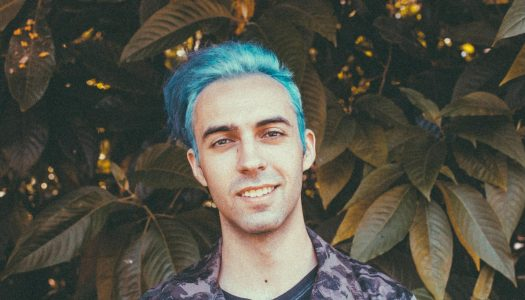 "Luca Lush flips QUIX's ""Earthquake"" on Dim Mak"