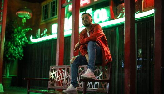 NP Exclusive Interview: Aazar Talks 2019 Plans, Collab with The Chainsmokers + More