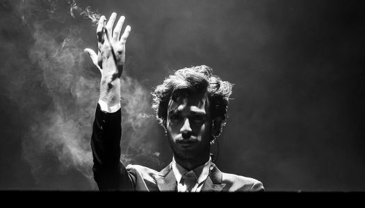 Gesaffelstein Shares Teaser for Upcoming Collaboration Ft. The Weeknd