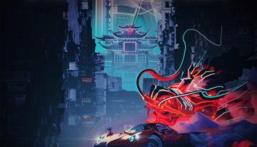"Wax Motif & Warez Offer Electrifying New Release ""Static Theory"""